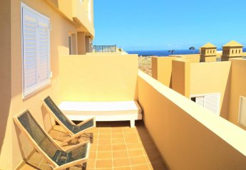 2 bedroom Apartment for rent in Poris de Abona