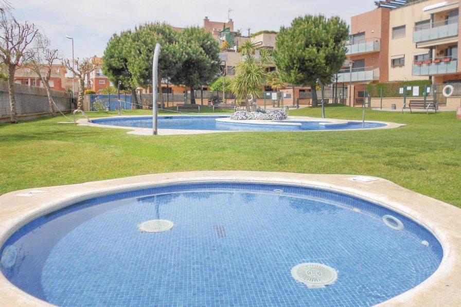 Apartment in Spain, Urbanització Clot del Basso i Mota de Sant Pere