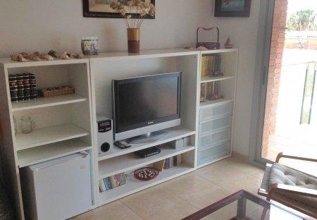 Apartment in Les Salines, Spain