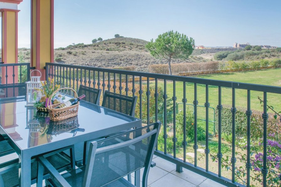 Apartment in Spain, Ayamonte