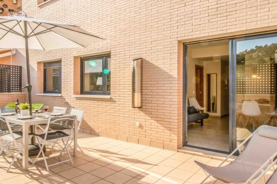 Apartment in Spain, Mas Oliva