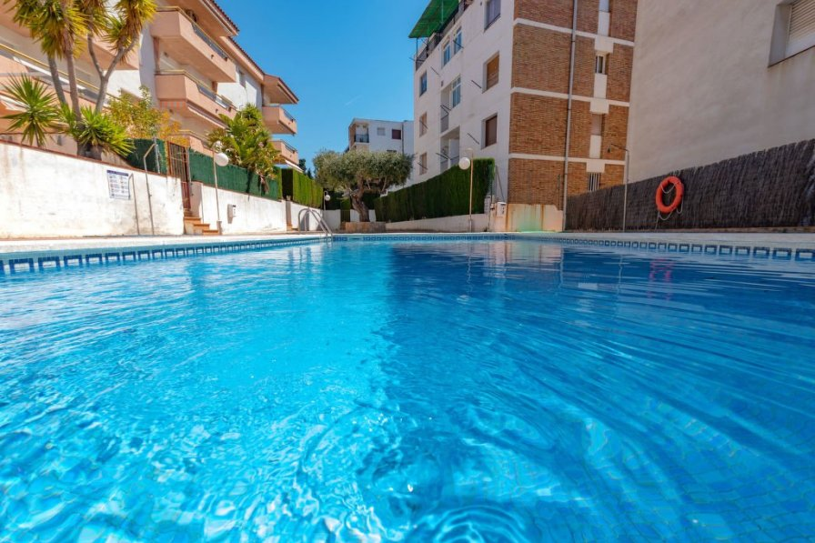 Apartment in Spain, Sant Salvador