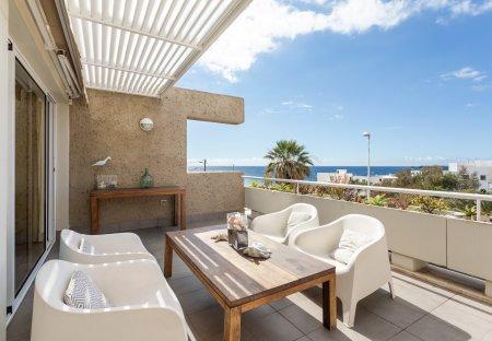 Apartment in Porís de Abona, Tenerife