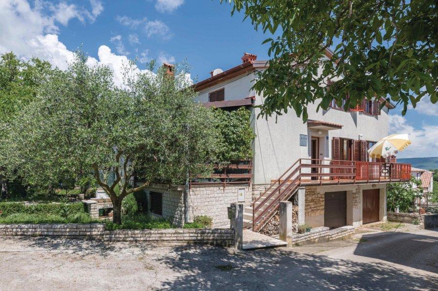 Apartment in Croatia, Rakalj