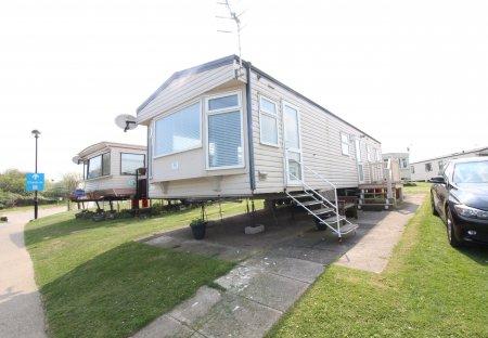 Mobile Home Motorised in Reighton, England