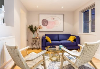 3 bedroom House for rent in Cambridge