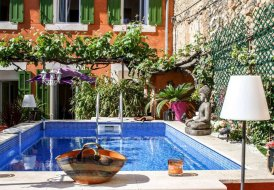 Studio Apartment in Pautrier, the South of France