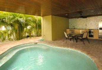 4 bedroom Villa for rent in Bradenton