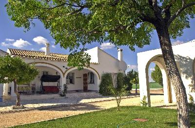 Villa in Spain, Lora De Estepa: Casa Jazmin