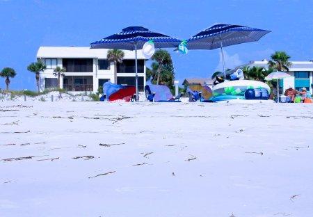 Apartment in Bradenton Beach, Florida
