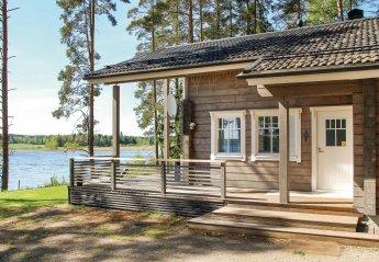 Cottage in Finnish Lakeland