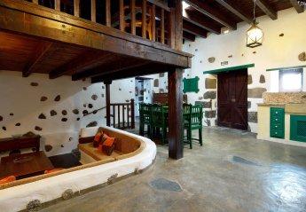 1 bedroom Villa for rent in Guime