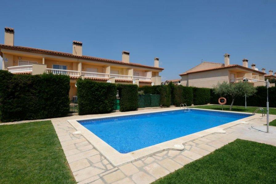 Villa in Spain, Masos d'en Blader