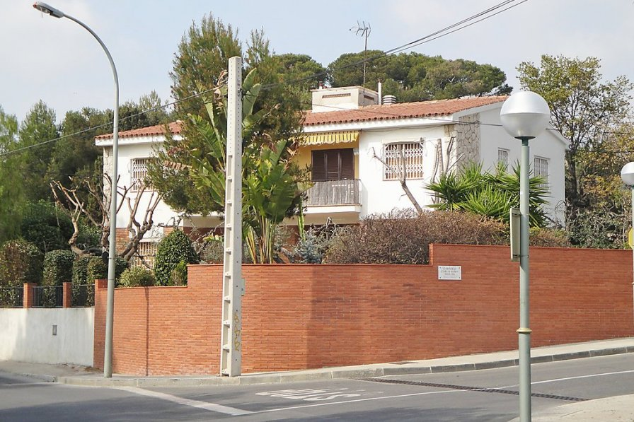 Apartment in Spain, El Miracle