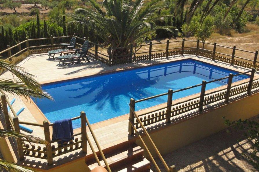 Villa in Spain, L'Ametlla de Mar: