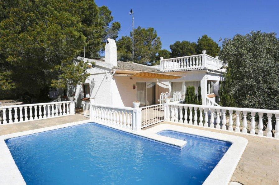 Villa in Spain, Calafat