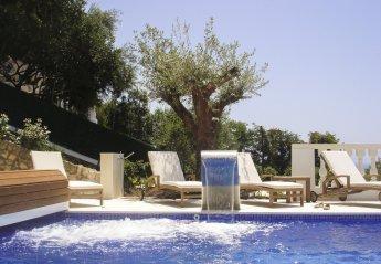6 bedroom Villa for rent in Alaior