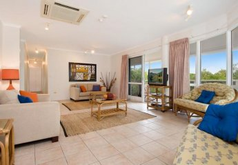 3 bedroom Apartment for rent in Cairns