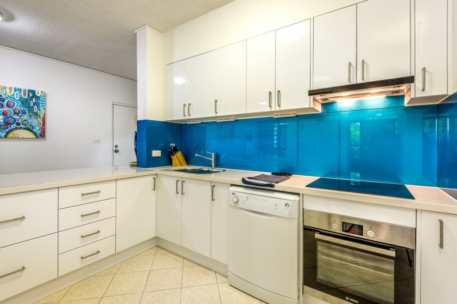 Apartment in Australia, Cairns
