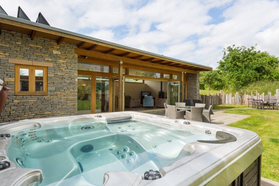 Cottage in United Kingdom, West Pennard