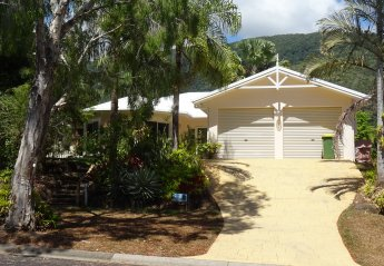 3 bedroom House for rent in Cairns