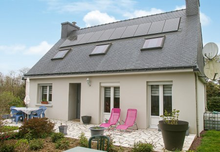 Villa in Plouay, France
