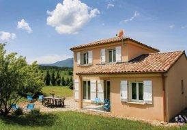 Villa in Saint-Roman, France