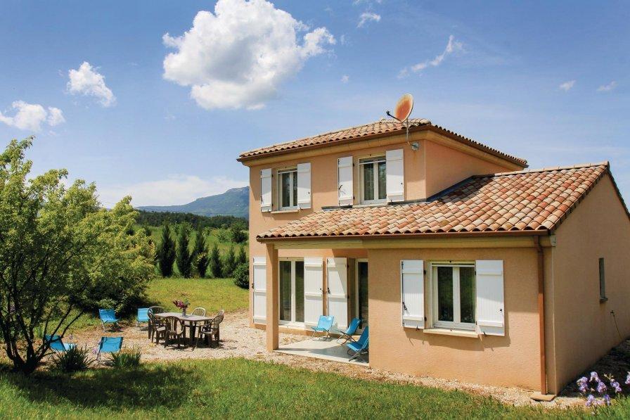 Villa in France, Saint-Roman