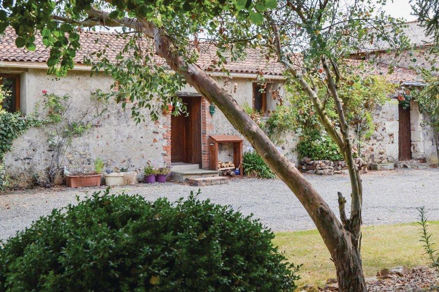 Villa in France, Cléré-sur-Layon