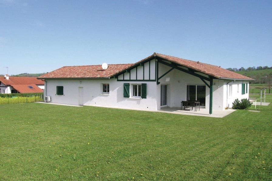 Villa in France, Aïcirits-Camou-Suhast