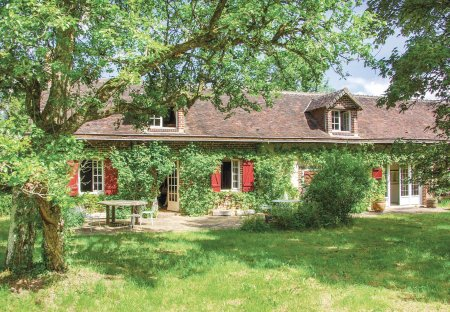 Villa in Beauchêne, France