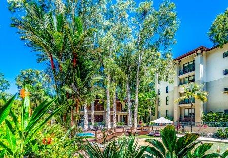 Apartment in Cairns, Australia