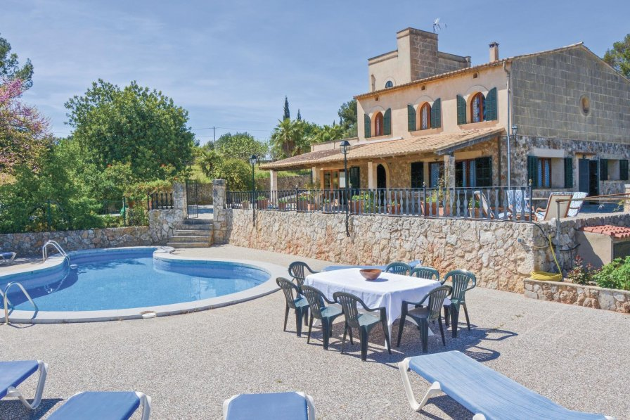 Villa in Spain, Marratxí
