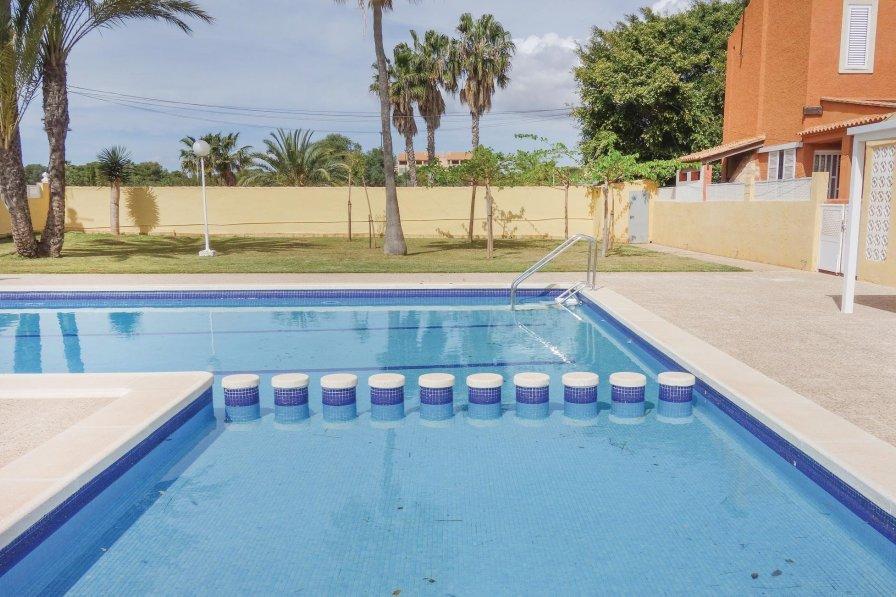 Villa in Spain, Mar de Cristal