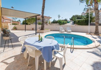 3 bedroom Villa for rent in La Manga Del Mar Menor