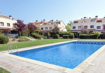 4 bedroom Villa for rent in Palamos