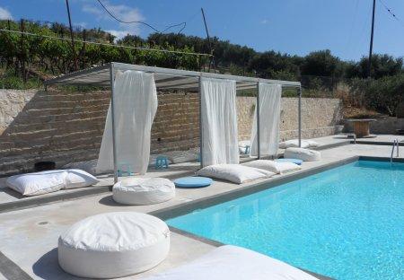 Apartment in Sarchos, Crete