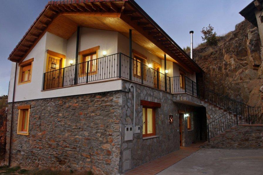 Apartment in Spain, La Omañuela