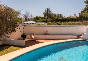 0 bedroom Villa for rent in Algorfa