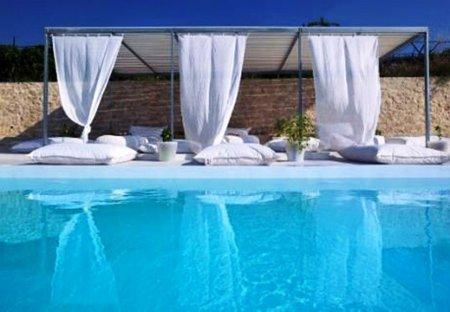 Villa in Sarchos, Crete