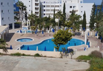 1 bedroom Apartment for rent in Central Protaras