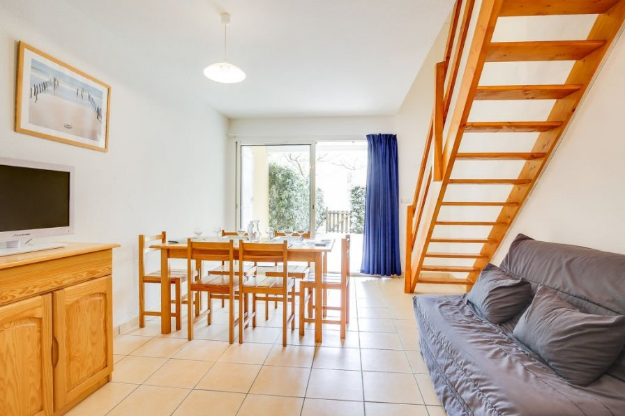 Villa in France, Carcans