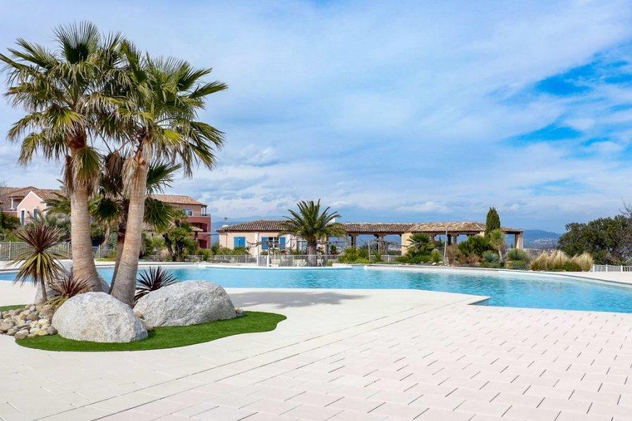 Owners abroad Golf de Roquebrune