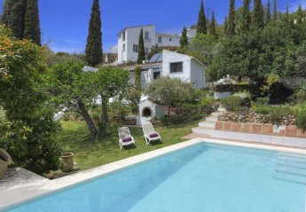 1 bedroom Villa for rent in Frigiliana