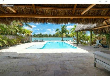 Villa in North Miami Beach, Florida