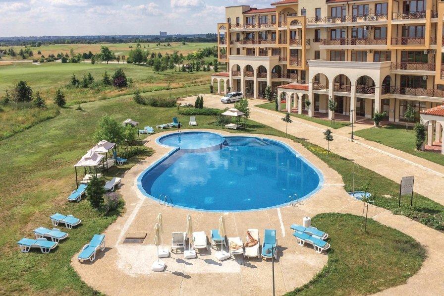 Apartment to rent in Balchik