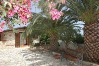 Studio_apartment in Italy, Castellammare del Golfo: External view studio Melograno
