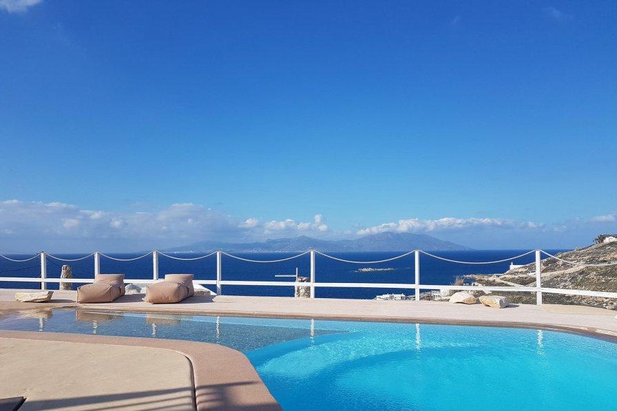 Mykonos villa to rent