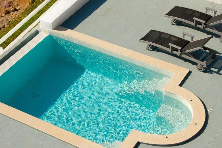 Villa to rent in Santorini