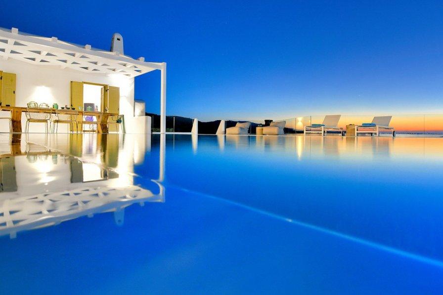 Villa in Mykonos